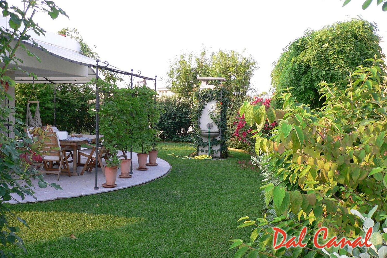 Giardini pensili dal canal srl impermeabilizzazioni a - Giardini pensili immagini ...