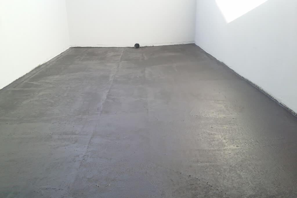 Impermeabilizzazione con base cementizia – cemento impermeabile