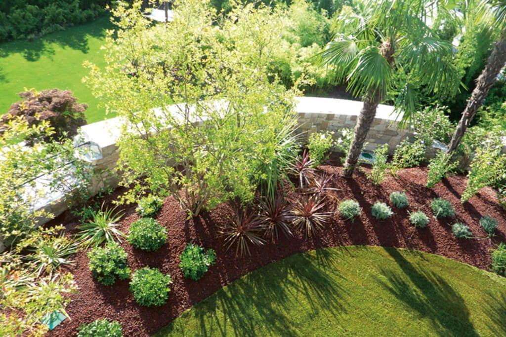 servizi giardini pensili e tradizionali